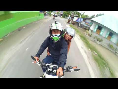 Download Video Dilarang Kopdar Sama Istri Ninja 250