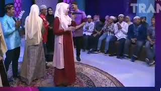 DEEN ASSALAM - Via Vallen | Indahnya Ramadhan Trans TV