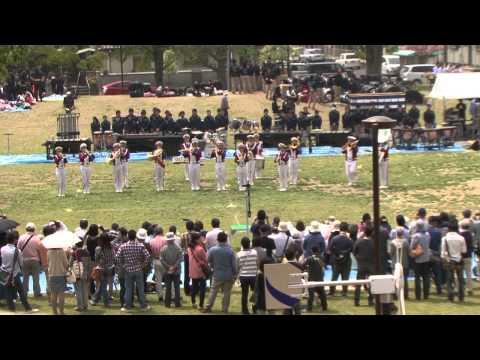 Mimasaka Junior High School