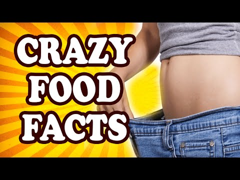 Top 10 Disturbing Facts About Foods You Eat Every Day — TopTenzNet