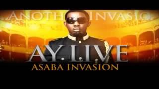 AY Live Asaba Full Show Part