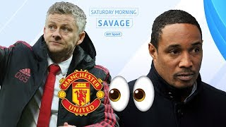 Ince: I could have done the job Solskjaer has!   Gone in 60 seconds