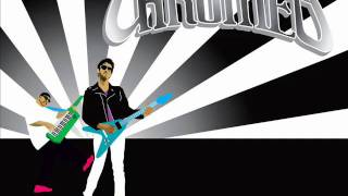 Woman Friend - Chromeo
