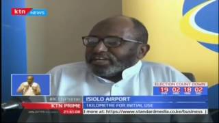 Isiolo Airport: Airport set for grand opening