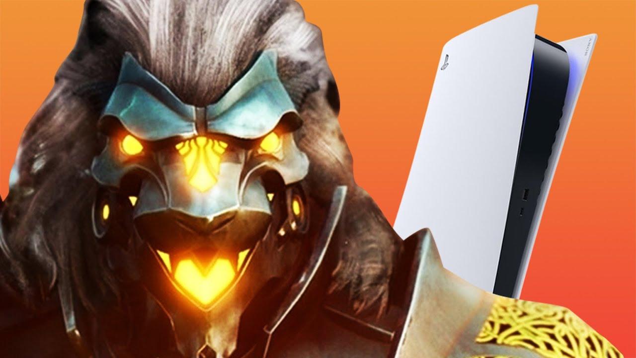 GameSpot帶來了一段PS5版《GodFall》的13分鐘實機演示,包含3種武器和Boss戰等內容,遊戲採用虛幻引擎5開發,將於11月12日登陸PS5和Epic遊戲商城。 Maxresdefault