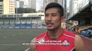 ARC 2016 Japan Ready For Hong Kong