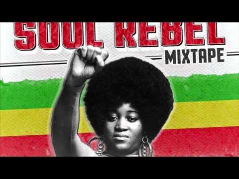 Teaser *Soul Rebel* Mixtape by Raggadikal Sound