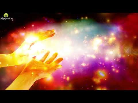 LET GO OF NEGATIVE ATTACHMENTS: BOOST POSITIVE ENERGY l DEEP HEALING MUSIC RELAX MIND BODY &  SOUL