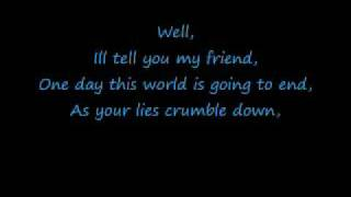 Face Down - The Red Jumpsuit Apparatus Lyrics