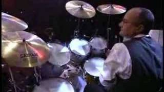 A tribute to Buddy Rich