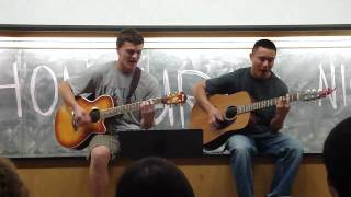 Steeples by Dispatch (Cover)