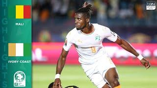 HIGHLIGHTS: Mali vs. Ivory Coast