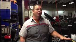 Rick Kearney: What That Battery Indicator Light Means