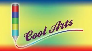 Corel Draw X8 Tutorial - Cool Logo Idea - 6