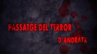 preview picture of video 'Passatge del Terror 2013 31 octubre Casal Joves Andratx'