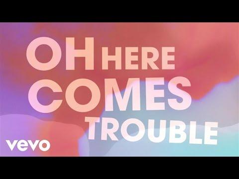Trouble (Lyric Video)
