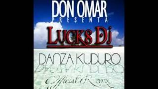 Danza Kuduro remix_LucksDj (Reggaeton)