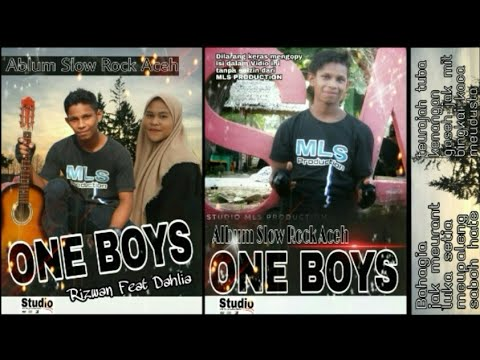 # lagu aceh terbaru # ONE BOYS ,SEGERA BEREDAR..!!!