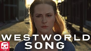 """WESTWORLD SONG TRIBUTE by JT Music (feat. Andrea Storm Kaden) - """"I Wonder"""""""