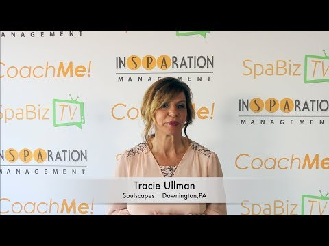 Tracie Ullman - Soulscapes
