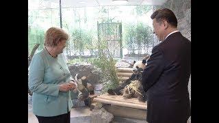 Kiinan investointeja EU-alueella täytyy pyrkiä vähentämään, sillä maa voi olla EU:lle turvallisuusuhka