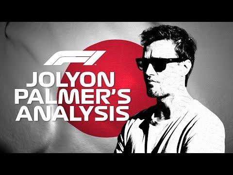 Jump Starts, Leclerc v Verstappen, And More: Jolyon Palmer On The 2019 Japanese Grand Prix