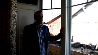 How to Get a Custom Trimmed Out Angled Bay Window with Andersen Architectural Collection Windows