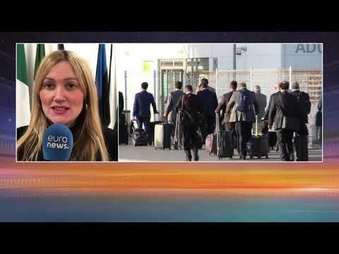 Gibraltar-Status bei hartem Brexit