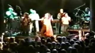 Total Touch   Do you mind live @ Fanday 1998  ( Will Nuruwe)