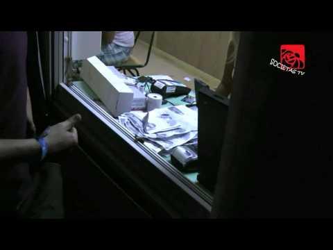 SocietasTV - EFOTT Velence 2012. - 0. nap