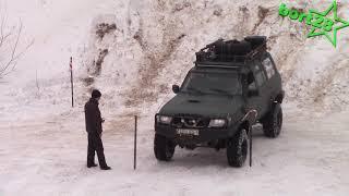 nissan patrol Y61 vs Y60