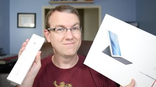 Open Box iPad Pro Accessories... Worth The Discount??