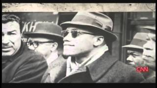 Witnessed: The Assassination of Malcolm X (2015)