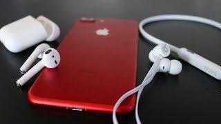 BeatsX vs. Apple AirPods ¿cuál es mejor?