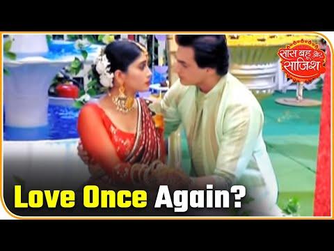 Karthik, Naira Falling In Love Again During Diwali Celebration   Saas Bahu Aur Saazish