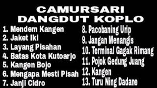 Full Album Campursari Dangdut  Koplo Ll Tembang Kenangan Lawas