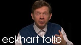 How Do I Respond To Another's Pain-Body? Eckhart Tolle