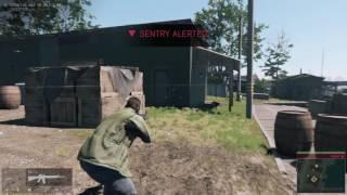 8 Minutes In Louisiana - Mafia III Console Gameplay