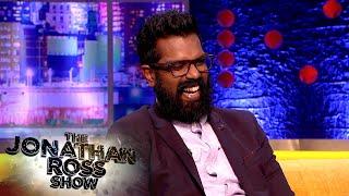 Romesh Ranganathan's An Englishman In a Sri Lankan Disguise   The Jonathan Ross Show