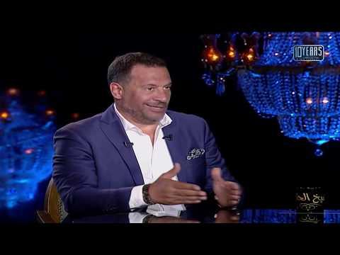 بعد موقفه من حجاب ابنته..ماجد المصري يدافع عن وصفه بتناقض الشخصية