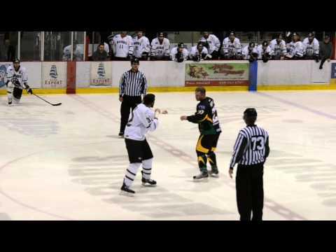 Ryan Murphy vs Alex Penner