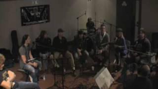 ZO2 on Idiots Delight WFUV 90.7FM (Part 4)
