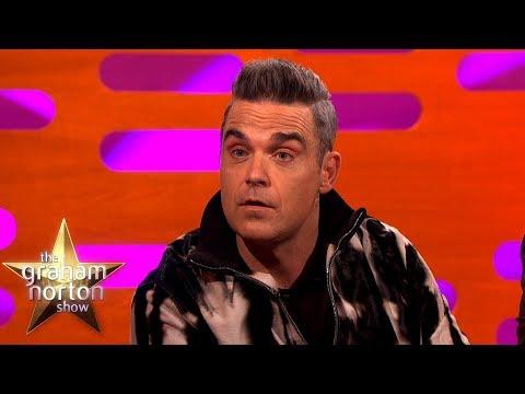 Historky Robbieho Williamse