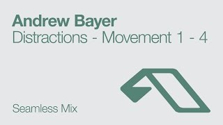 Distractions An Andrew Bayer classic