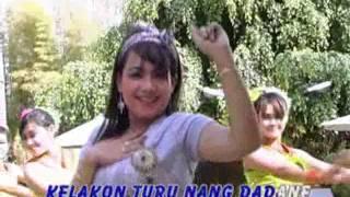 Banyuwangi - Turu Nang Dadane # Cover