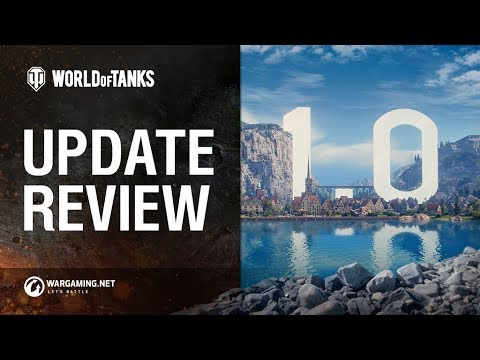 Check Out the New Graphics & Sound in v1.0 Review Trailer