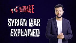 The war in Syria has been on for over 8 years. These days most relationships don't last that long.  Buy our merch here: https://www.thesouledstore.com/artists/east-india-comedy  Follow us on Facebook: https://www.facebook.com/EastIndiaComedy/ Twitter: https://www.twitter.com/EastIndiaComedy/ Instagram: https://www.instagram.com/EastIndiaComedy/  If you enjoy EIC Outrage, subscribe to our YouTube channel. Tweet to us @eastindiacomedy with #EICOutrage