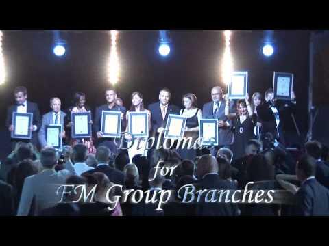 5-та річниця FM Group