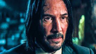 JOHN WICK: CHAPTER 3 Trailer 2 (2019)