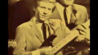The Bobby Fuller Four - I Fought the Law (Stereo Music Video)